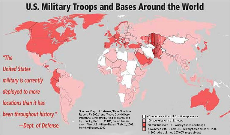 Doug Macgregor explains how our military reached its current state ...