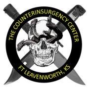 The Counterinsurgency Center
