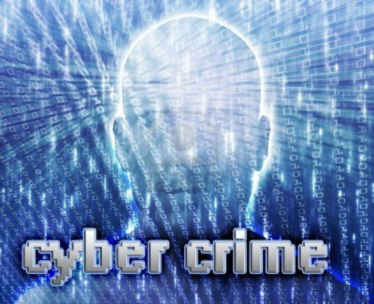 problems of cyber crime Cyber-crime: law enforcement must keep pace with tech the cyber-crime a sufficiently broad recognition of cyber-crime as a rapidly growing problem.