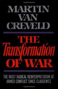 Transformation of War