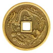 Virtual Gold Coin