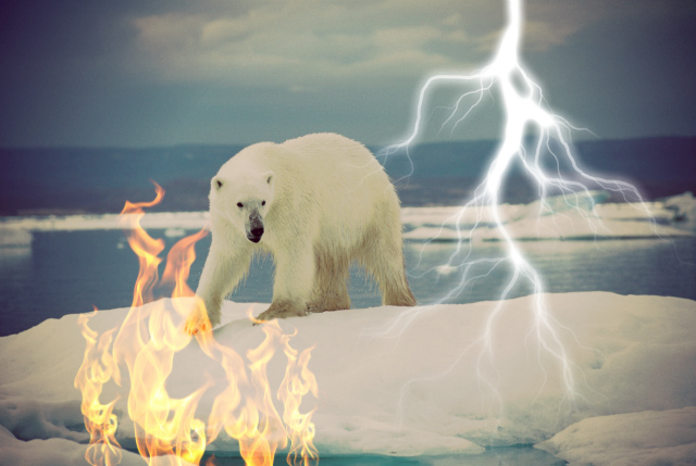 a look at the challenges of global warming The scientific opinion on climate change is the overall  global warming in this case  climate change and sustainable energy supply are crucial challenges for.