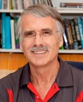 Kenneth Trenberth