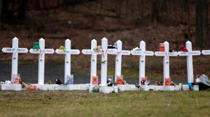 Cost of the new 2nd Amendment: Newtown