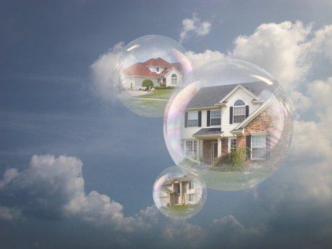 Deflating The Housing Bubble An Update Fabius Maximus