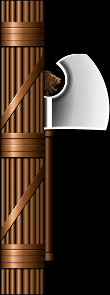 Fasces lictoriae