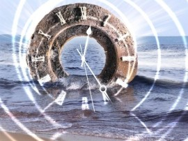 Sinking Clock