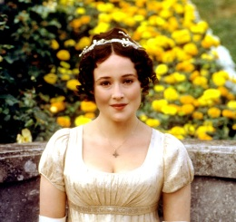 """""""Why does Mr Darcy keep staring at me?"""""""