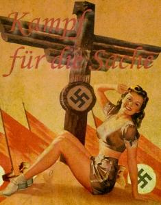 Generic NAZI poster