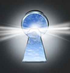 Key to bright future