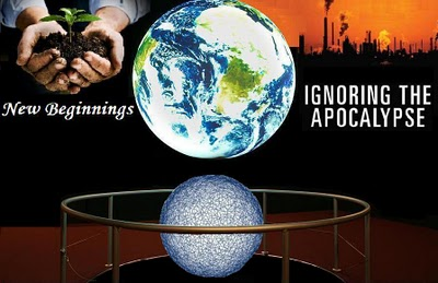 Climate Apocalypse