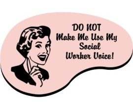 Social Worker Voice