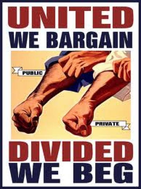 are labor unions in the u s To protect the skilled labor of america from being reduced to beggary and to  sustain the standard of american workmanship and skill, the trades unions of.