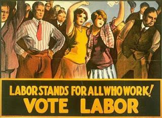 Union poster