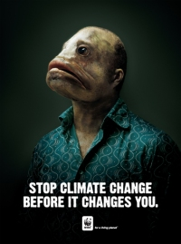 WWF: Stop climate change