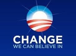 Obama and Change