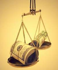 Unbalanced Wage Scales