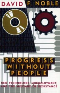 Progress Without People