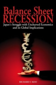 Balance Sheet Recession