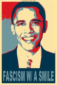 Obama: fascism