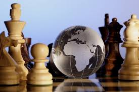 Strategy as chess