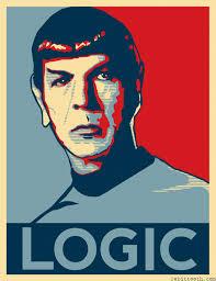 Spock & logic