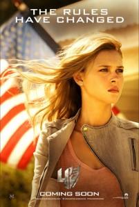 Nicola Peltz in Transformers: Age of Extinction