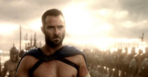300: Rise of an Empire - Sullivan & Stapleton
