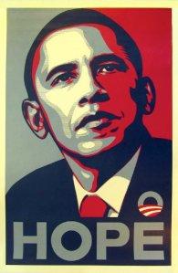 Obama: Hope