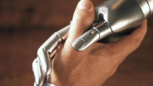 Robot-human partnership