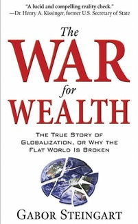 The War For Wealth