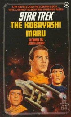 The Kobayashi Maru (novel, 1989)