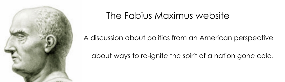 FabiusMaximus website