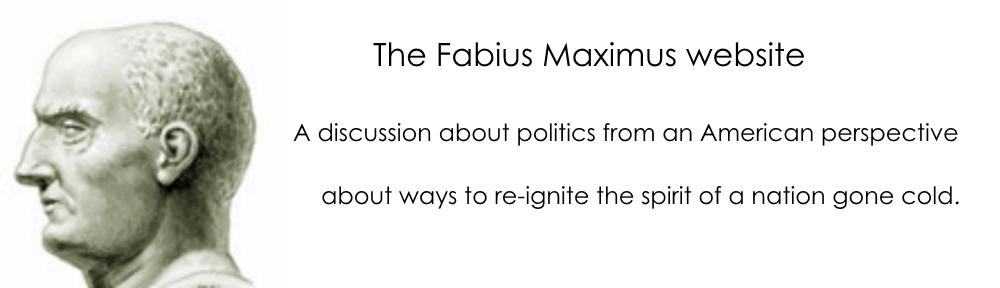 FabiusMaximus website