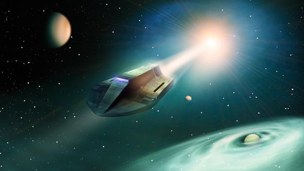 Space Dreams