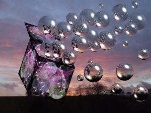Box of Bubbles