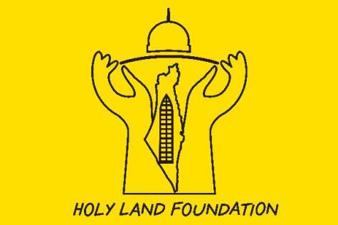 Holy Land Foundation for Relief and Development