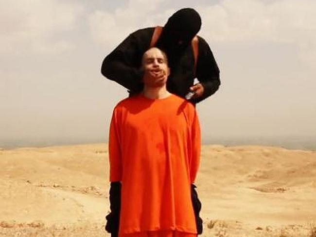 Isis women beheading