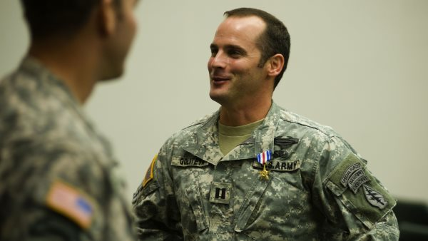 How does the Army reward heroism? Not well, as this story ...