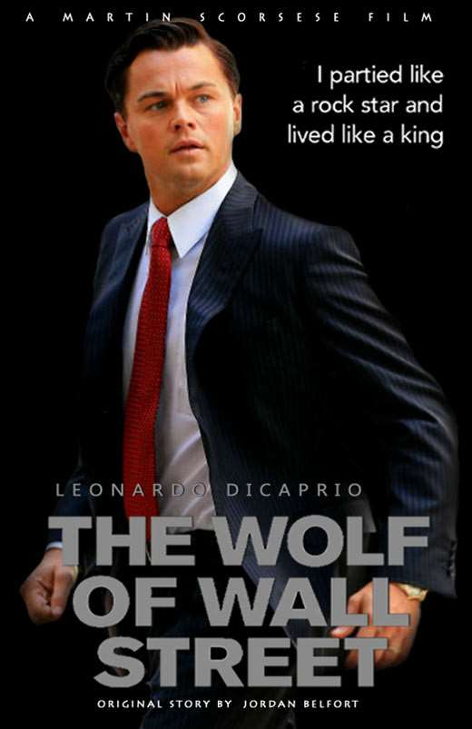 Rather valuable Wolf wall street movie