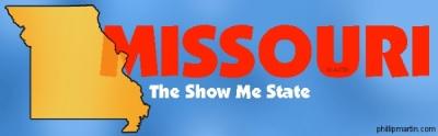"Missouri: the ""Show me"" State"