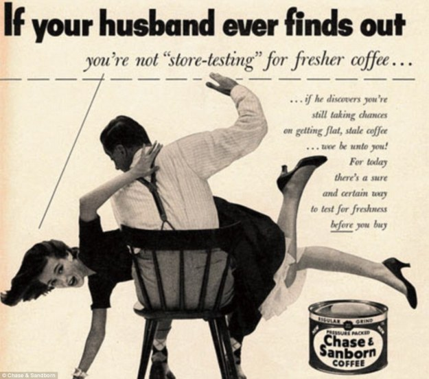 Sexist Advertisement