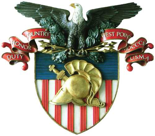 West Point Coat of Arms