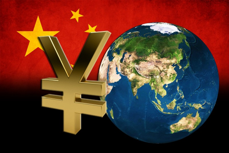 china and world order China eyes new world order, sees asia as test bed a change in international institutions is inevitable but the continued protection of human rights still.