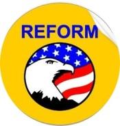 American Reform Party logo