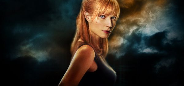 Gwyneth Paltrow as Pepper Potts