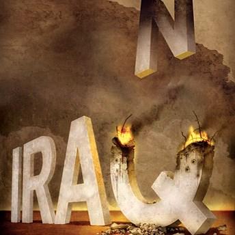Iraq war becomes the Iran war