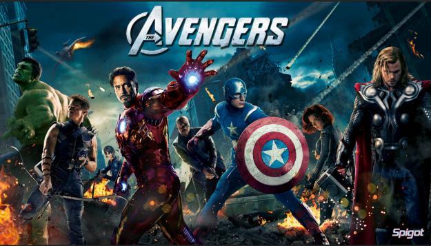 Review of avengers i the simple summer joys of hulk smash