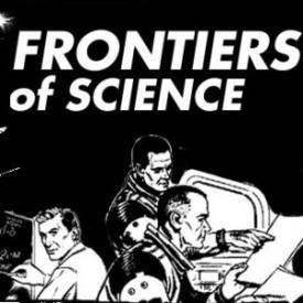 Frontiers of science