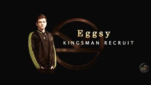 Kingsman Film Website